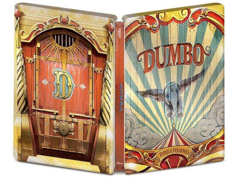 Dumbo [Disney - 2019] - Page 14 Dumbo-11