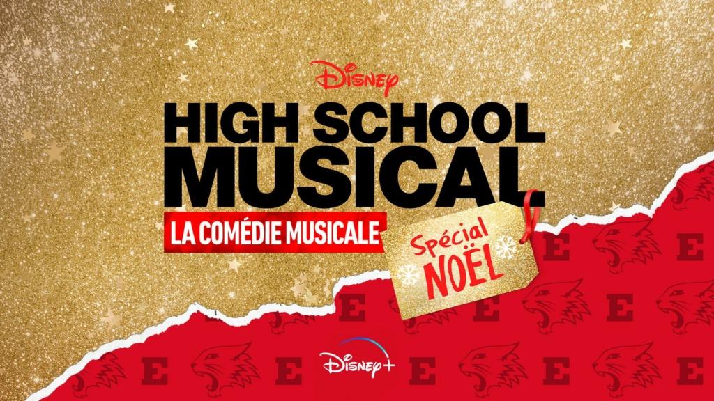 High School Musical : La Comédie Musicale - La Série [Disney - 2019] Ejvqkd10