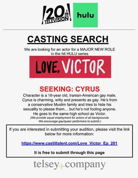 Love, Victor [20th Television - 2020] Eklybu10