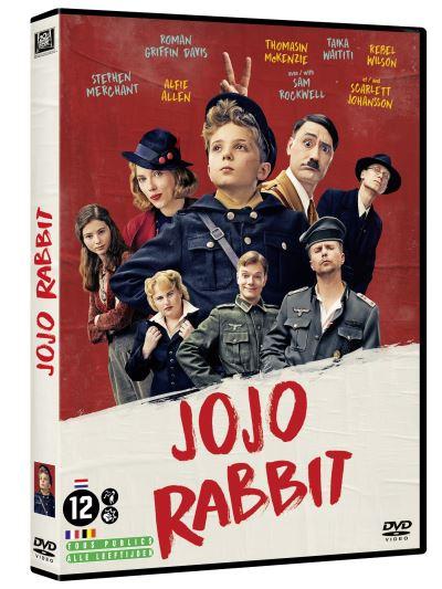Jojo Rabbit [Searchlight - 2019] Jojo-r10