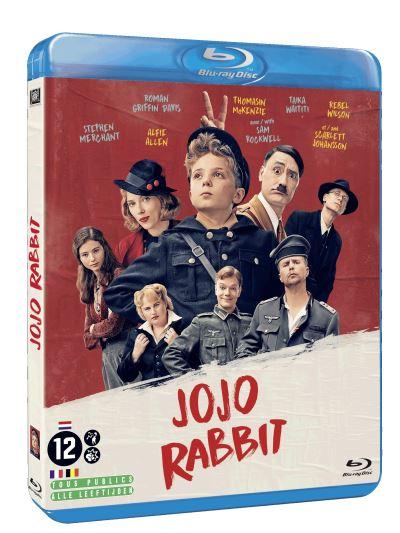 Jojo Rabbit [Searchlight - 2019] Jojo-r11