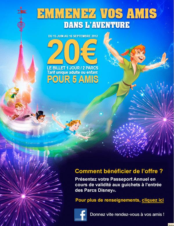 Augmentation des tarifs de Disneyland Paris - Page 18 Mail110