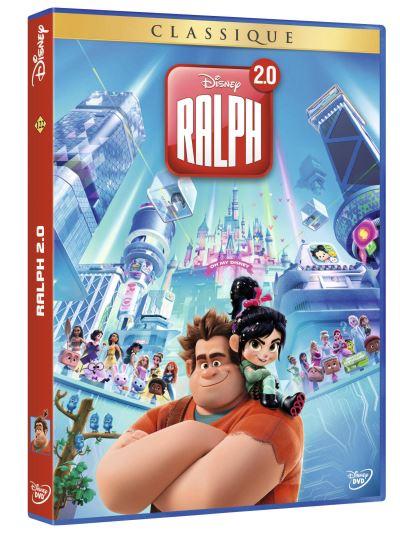 Ralph 2.0 [Walt Disney - 2018] - Page 32 Ralph-10