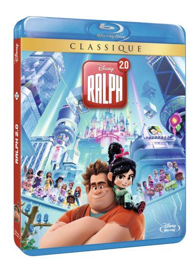 Ralph 2.0 [Walt Disney - 2018] - Page 32 Ralph-11