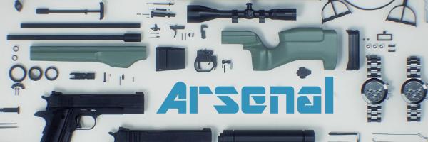 Nanotech - Arsenal Arsena10