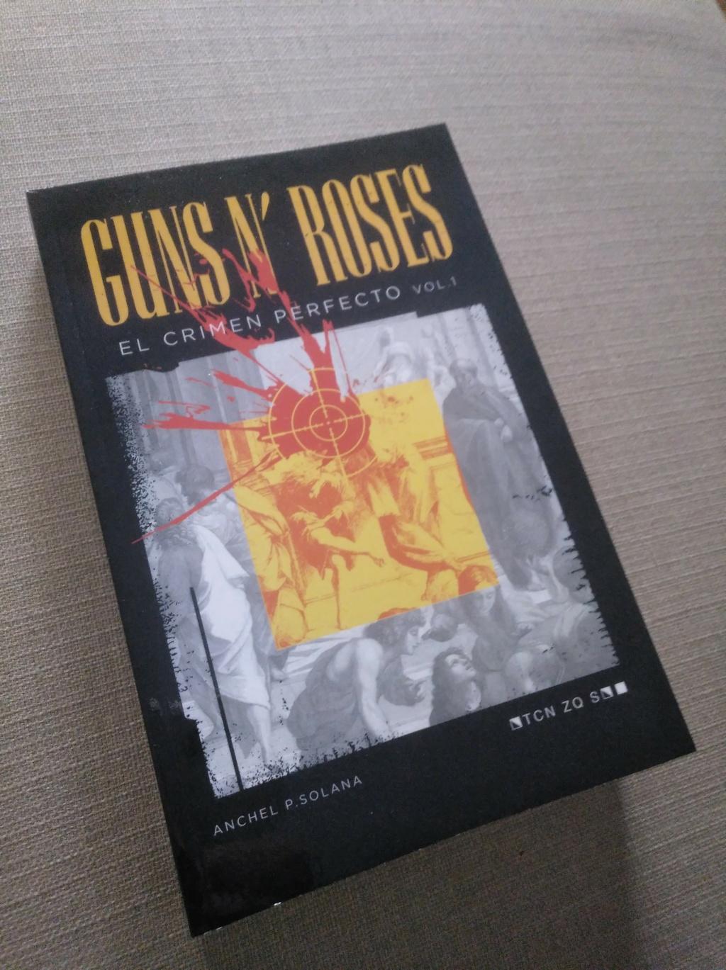 """""""Guns N' Roses. El Crimen Perfecto"""" El libro definitivo de la banda en castellano. (¡Escrito por un servidor!) Ya en verkami - Página 4 Img_2010"""