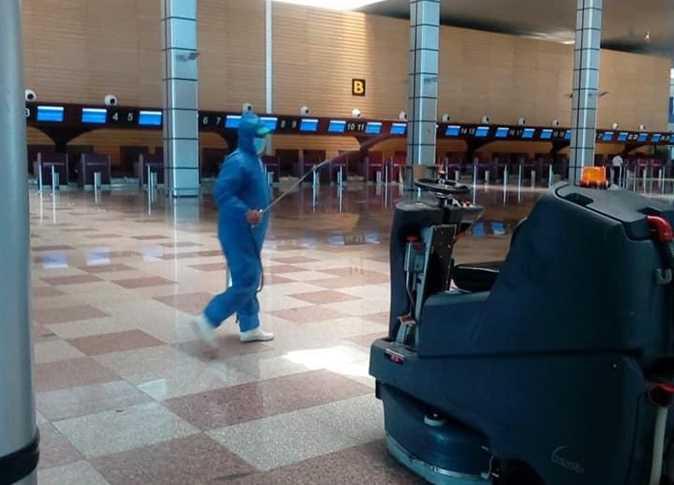 غدًا.. ٤ وزراء في الغردقة للتأكد من جاهزية المطار والفنادق لاستقبال السياحة الخارجية 12549810