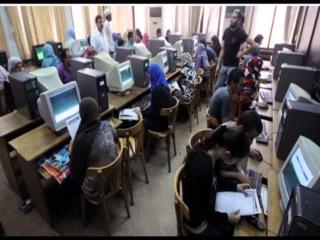 موقع التنسيق يفتح باب تسجيل اختبارات القدرات للجامعات التكنولوجية 2017_812
