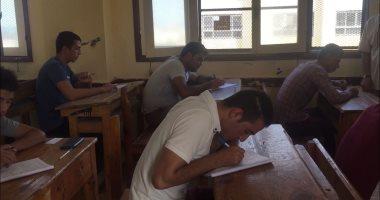 منح درجة التعبير بامتحان العربى للثانوية لمن أجاب بصيغة الماضى والمستقبل 20180513