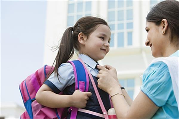 أهم النصائح عند دخول طفلك المدرسة للمرة الأولى 20180810