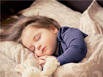 نوم القيلولة يصيب طفلك بهذه الأضرار 20190210