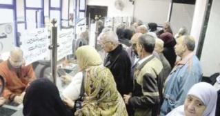 التضامن تبدأ صرف معاشات سبتمبر المحولة على بنك ناصر والبريد.. الثلاثاء 20190613