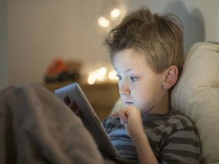 خبير ألماني يحذر من السماح للأطفال باستخدام المحمول قبل سن عشر سنوات 2019_115