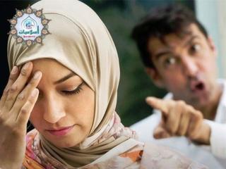 هل يجوز لي قطع رحمي لأبر بيمين زوجي؟ 2019_130