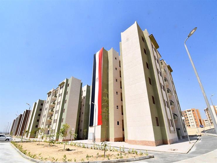 بالشروط والسعر.. طرح وحدات جديدة بالإعلان الـ 13 للإسكان الاجتماعي بـ 10 محافظات 2019_140