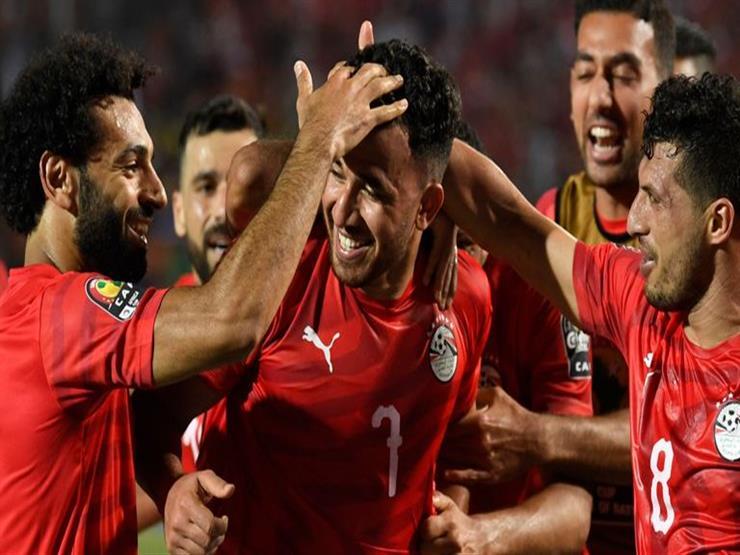 ماذا قالت الصحف العالمية عن فوز مصر في افتتاح كأس الأمم؟ 2019_611