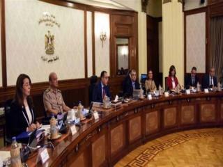 الحكومة توافق على قانون الإجراءات الضريبية الموحد 2019_613