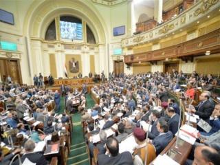 """رفع السن لـ65 عامًا.. """"قوى عاملة البرلمان"""" تصوت اليوم نهائيًا على قانون المعاشات 2019_710"""