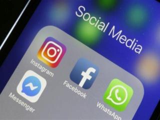 """تعطل فيسبوك وواتس آب وإنستجرام """"جزئيًا"""" في مصر 2019_717"""