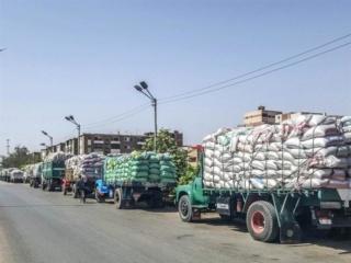 الزيني مطالبا بمراقبة السوق: زيادة تكلفة النقل لن ترفع أسعار السلع 2019_719