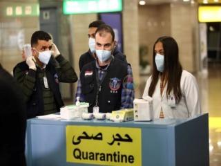 بعد ظهور أول حامل للفيروس في مصر.. إجراءات ونصائح للوقاية من كورونا 2020_213