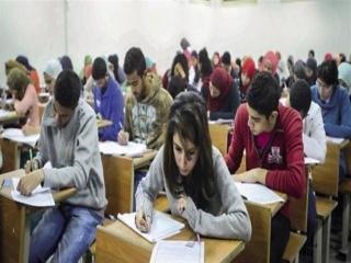 وزير التعليم يكشف عن موعد امتحانات نهاية العام 2020_315