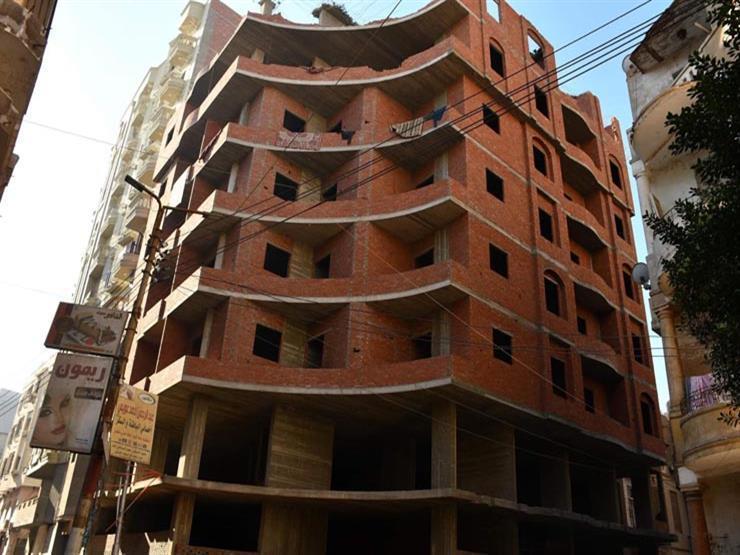 قرار عاجل من الحكومة بشأن مهلة سداد رسوم جدية التصالح في مخالفات البناء 2020_917