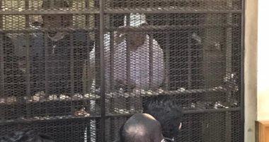 السجن المشدد 10 سنوات للمتهم بخطف وهتك عرض طفلة المعادى 20210310