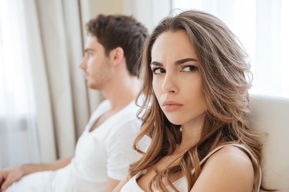 الخصام الطويل بين الأزواج: كيف يمكن إنهاؤه؟ 27284110