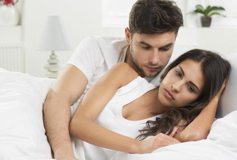 عزيزي الرجل : ضعف الانتصاب عامل خطر للإصابة بأمراض القلب ! 38598510