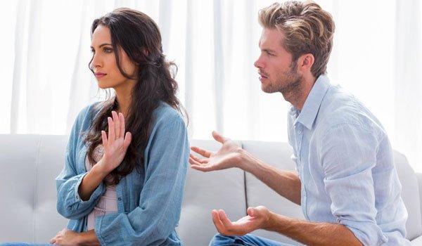 5 طرق للتعامل مع الزوج السلبي  58551510