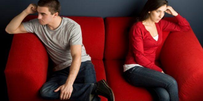 الجفاف العاطفي بين الازواج والحل لذلك  7712