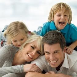 أسرة هادئة ومستقرة بهذه الارشادات Articl22