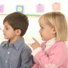 سلوكيات الأطفال وكيفية التعامل معها Articl24