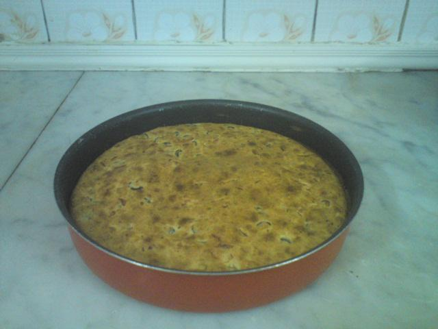 اطباق خفيفة وسريعة Cake10