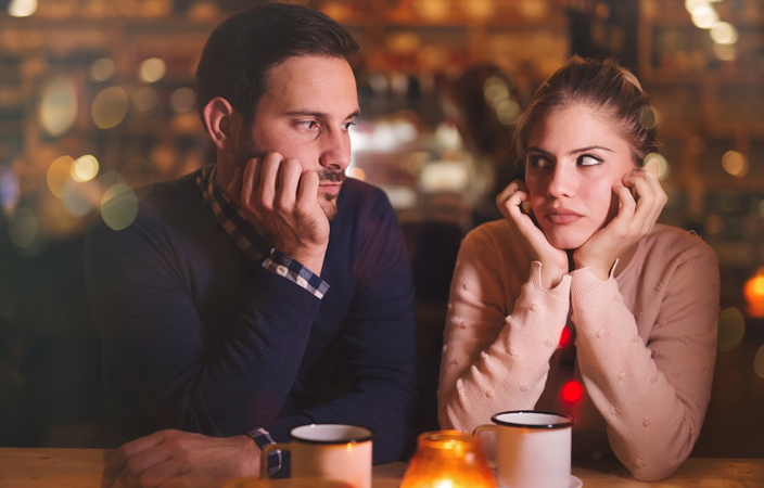 عزيزتي 3 خطوات لإصلاح الزواج غير السعيد Couupl10