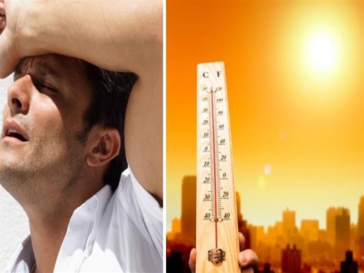 حرارة شديدة.. الأرصاد تعلن طقس الـ72 ساعة المقبلة Cvftj710