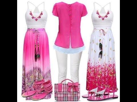 أناقة وموضة أزياء وملابس Hqdefa14