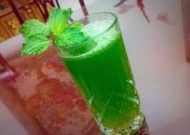 طريقة عمل عصير الليمون بالنعناع المثلج مثل المطاعم Images30