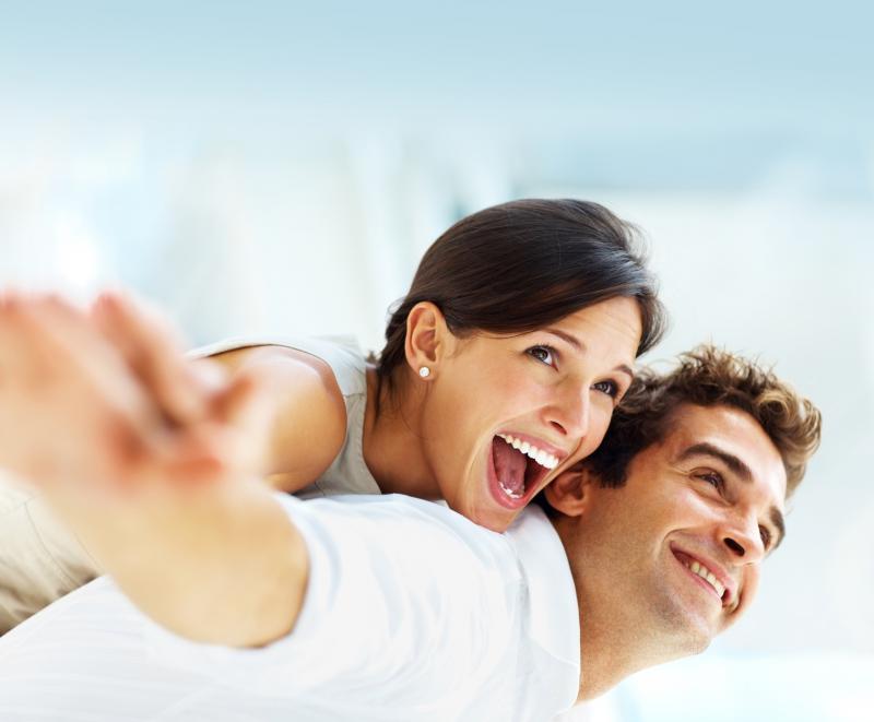 تعرف على 5 أسرار للعلاقة الزوجية الناجحة .. O10