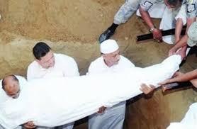 حكم نقل الميت من قبر إلى آخر.. الإفتاء: لا يجوز إلا في 4 حالات Oaoa_112