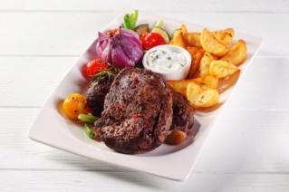 .الأطباق الرئيسية Steak-10