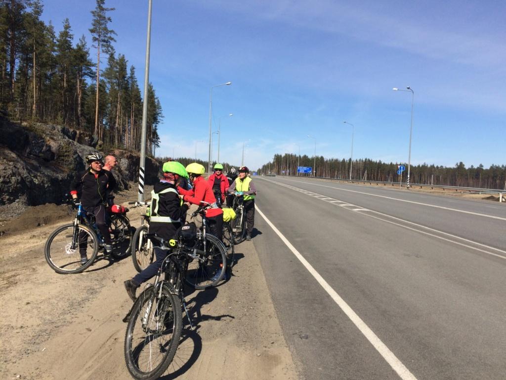 Открытие летнего велосезона 2019 707ac210