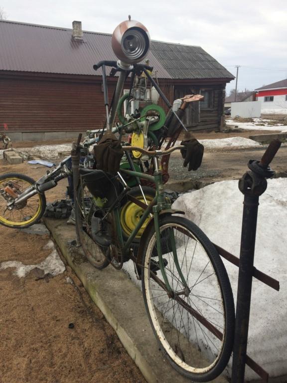 Юмор... из жизни велосипедиста - Страница 6 E3dc8110