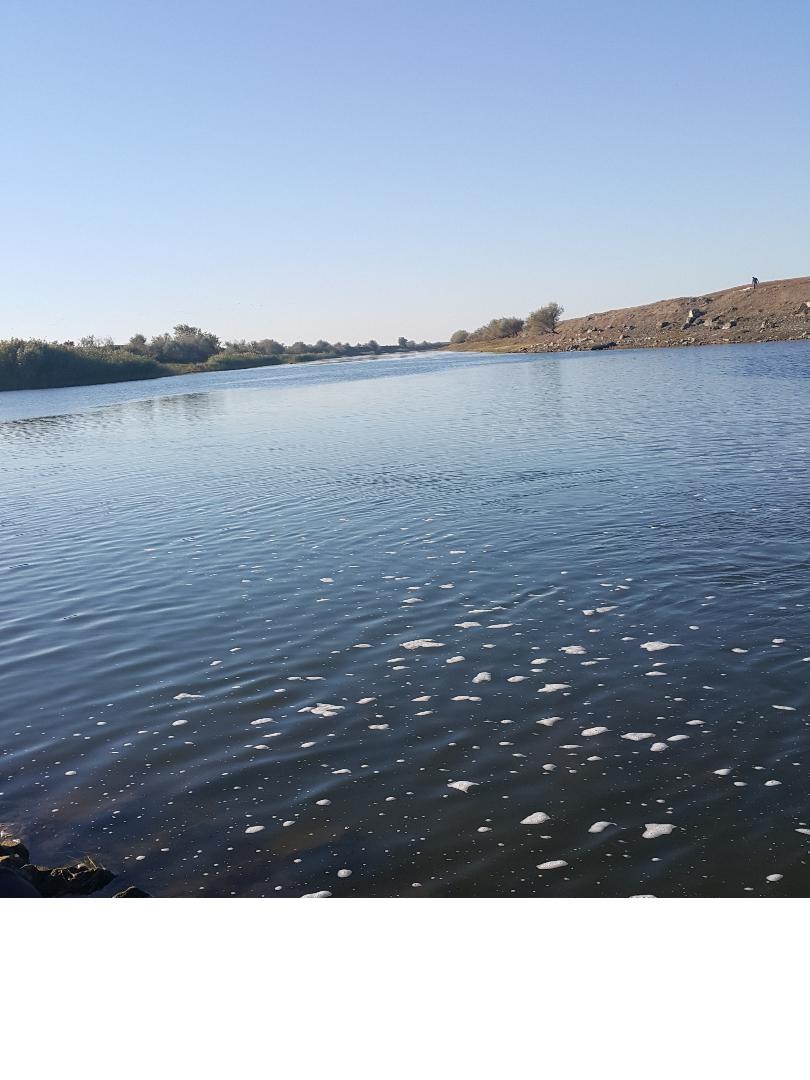Кировское водохранилище Казахстан - Akumulacija Kirovsko Kazakhstan 712