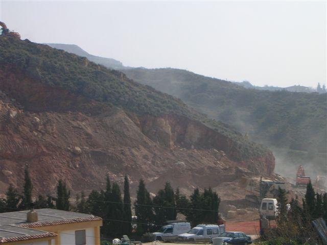 Yacimiento de Celestina, Cerro Moreno, Puente Tablas (Jaén) 29deju11