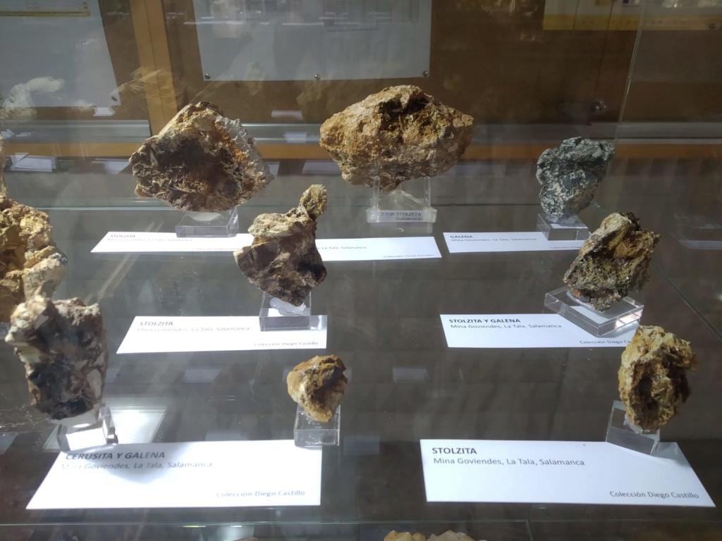 VI feria de minerales de Salamanca 83560410