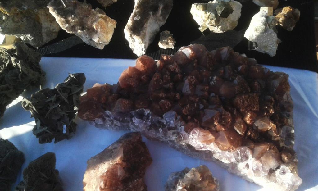 I Feria de minerales intercambio y venta de Cártama (MÁLAGA) - Página 4 8b029511