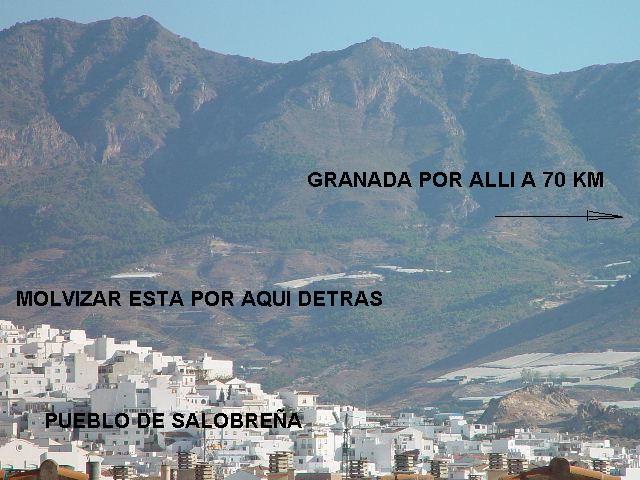 Mina La Encontrada, Molvizar, Granada  05 Abril 2003 Molviz10