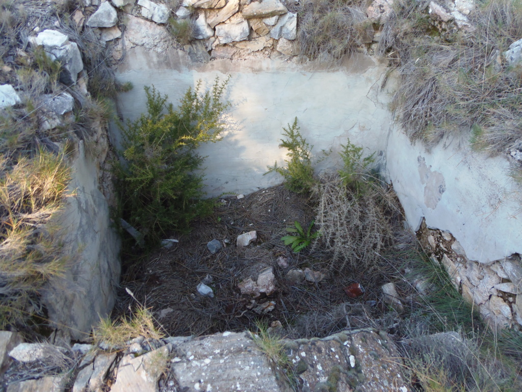 MINA SAN ANTONIO DE PADUA Y SU AMPLIACION, ALBUÑUELAS (Granada) P2100012